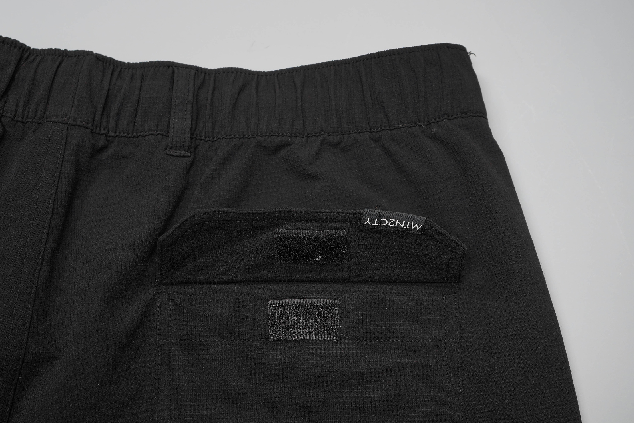 Coalatree Men's Trailhead Shorts Velcro