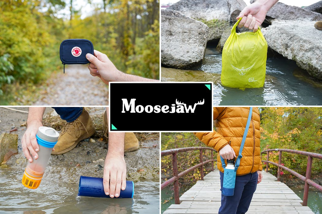The Adventure Essentials Gift Guide Sponsored By Moosejaw