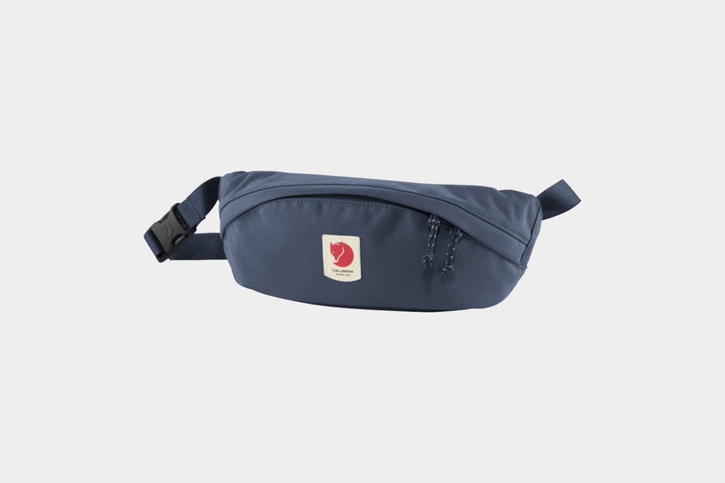 Fjallraven Ulvo Hip Pack Medium