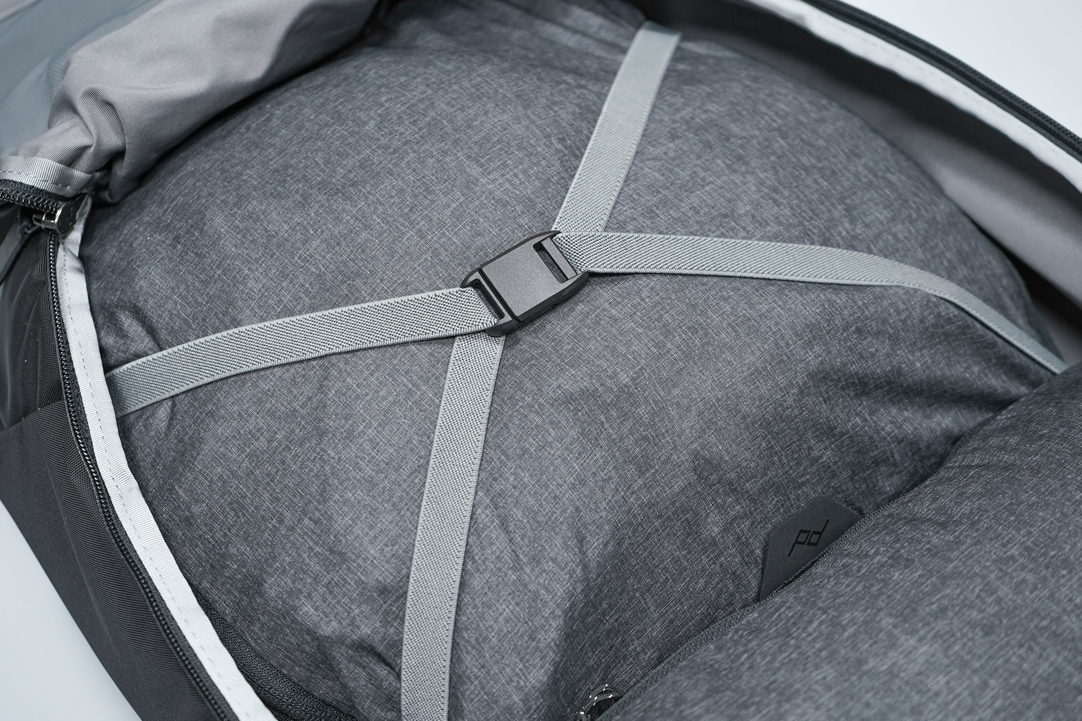 Bellroy Transit Backpack Internal Compression Strap