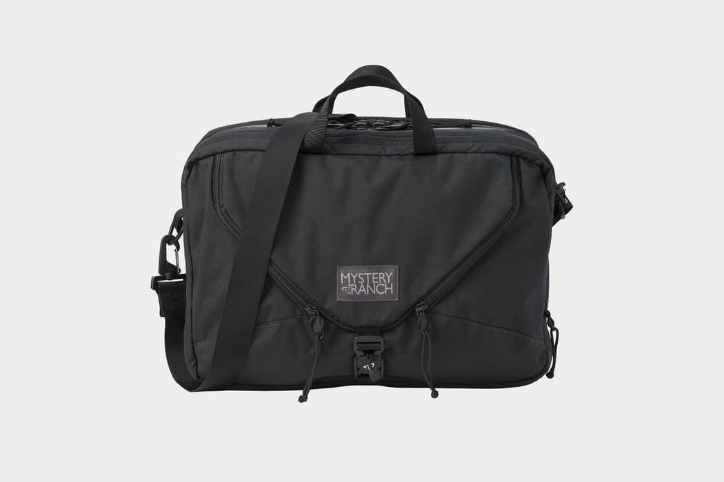 Mystery Ranch 3 Way Briefcase Expandable