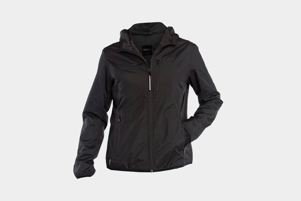 BauBax Men's Windbreaker 2.0