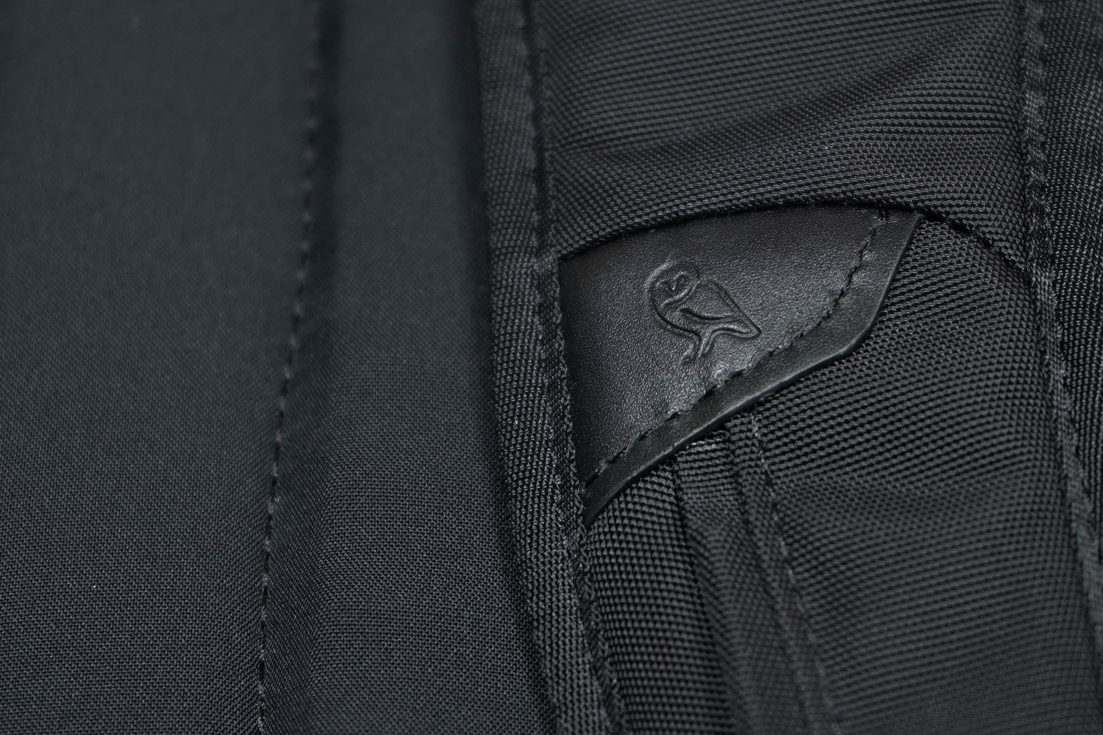 Bellroy Transit Backpack Emblem