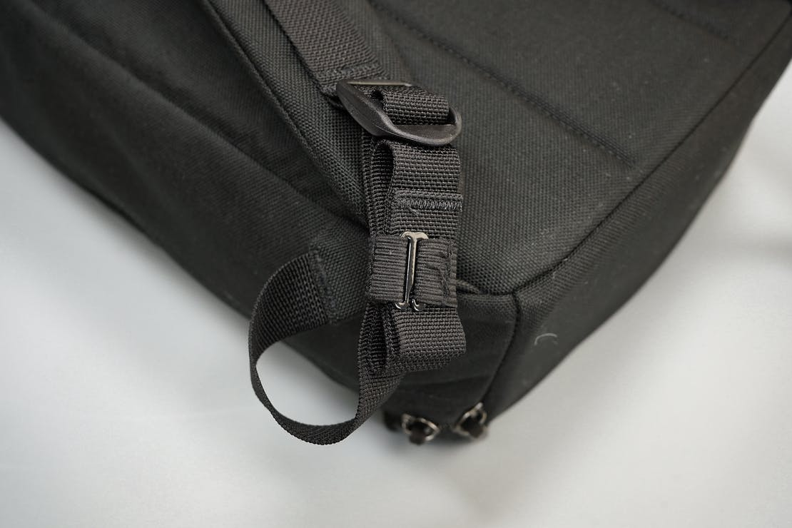 Tom Bihn Strap Keepers