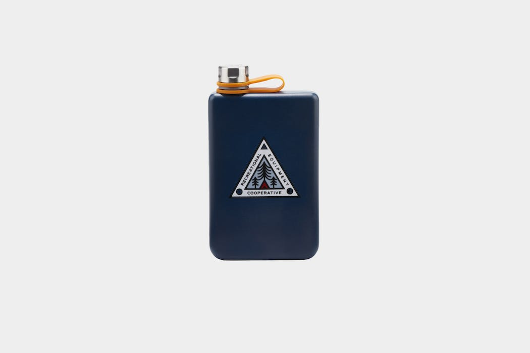 REI Holiday Flask 8 oz