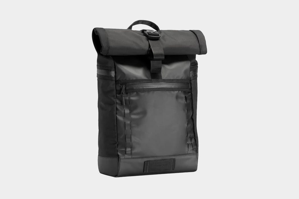 Timbuk2 Tech Roll Top Backpack
