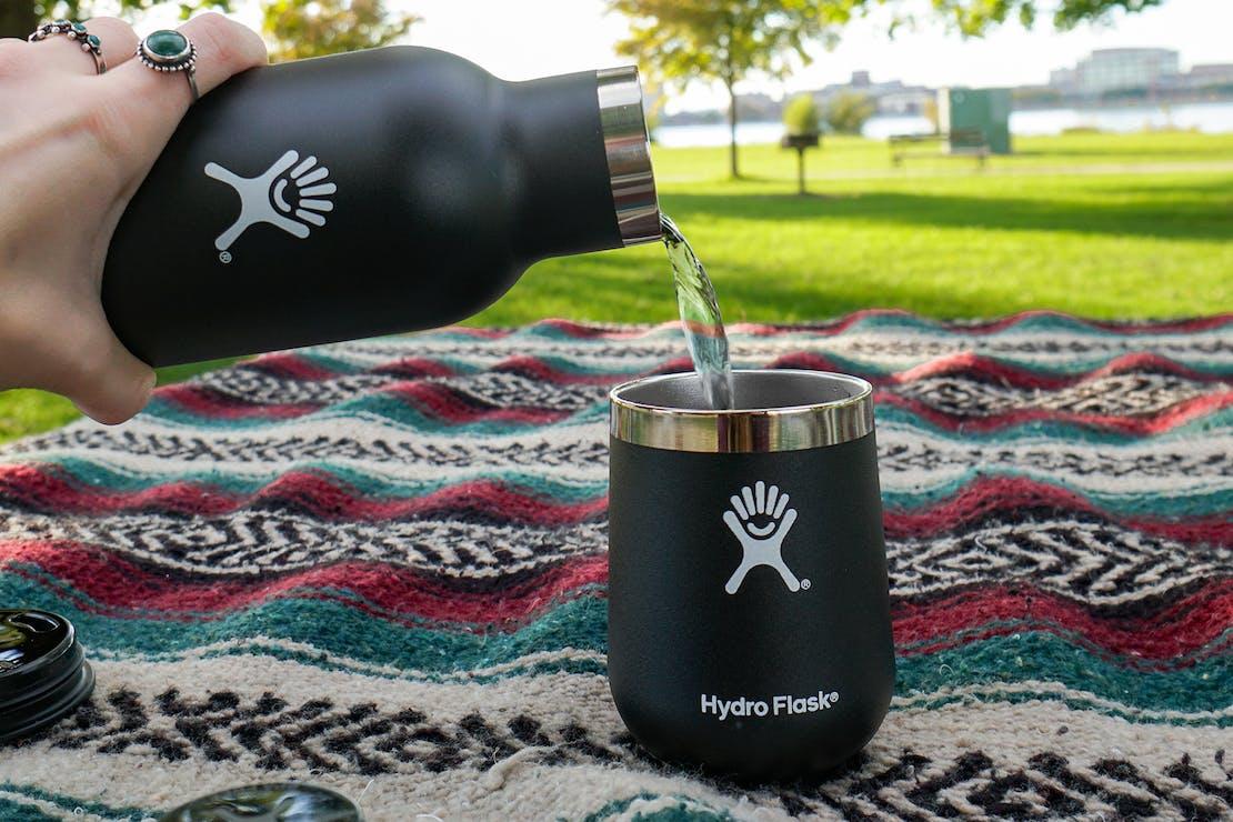 Hydro Flask Wine Tumbler