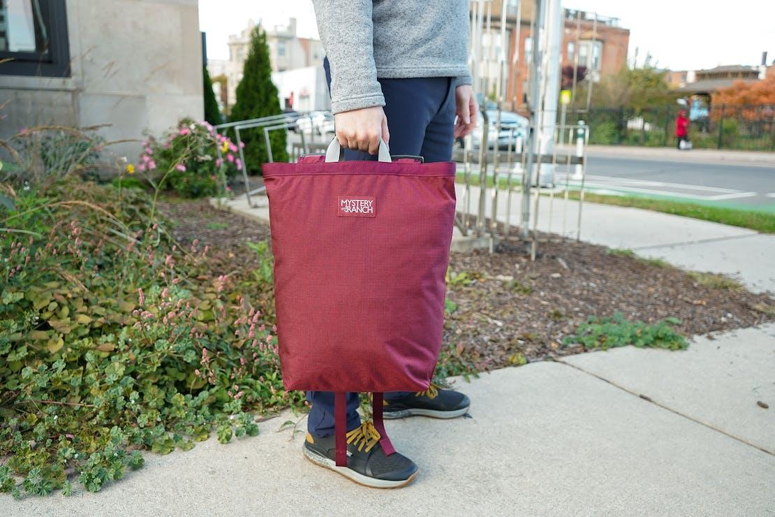 Mystery Ranch Booty Bag