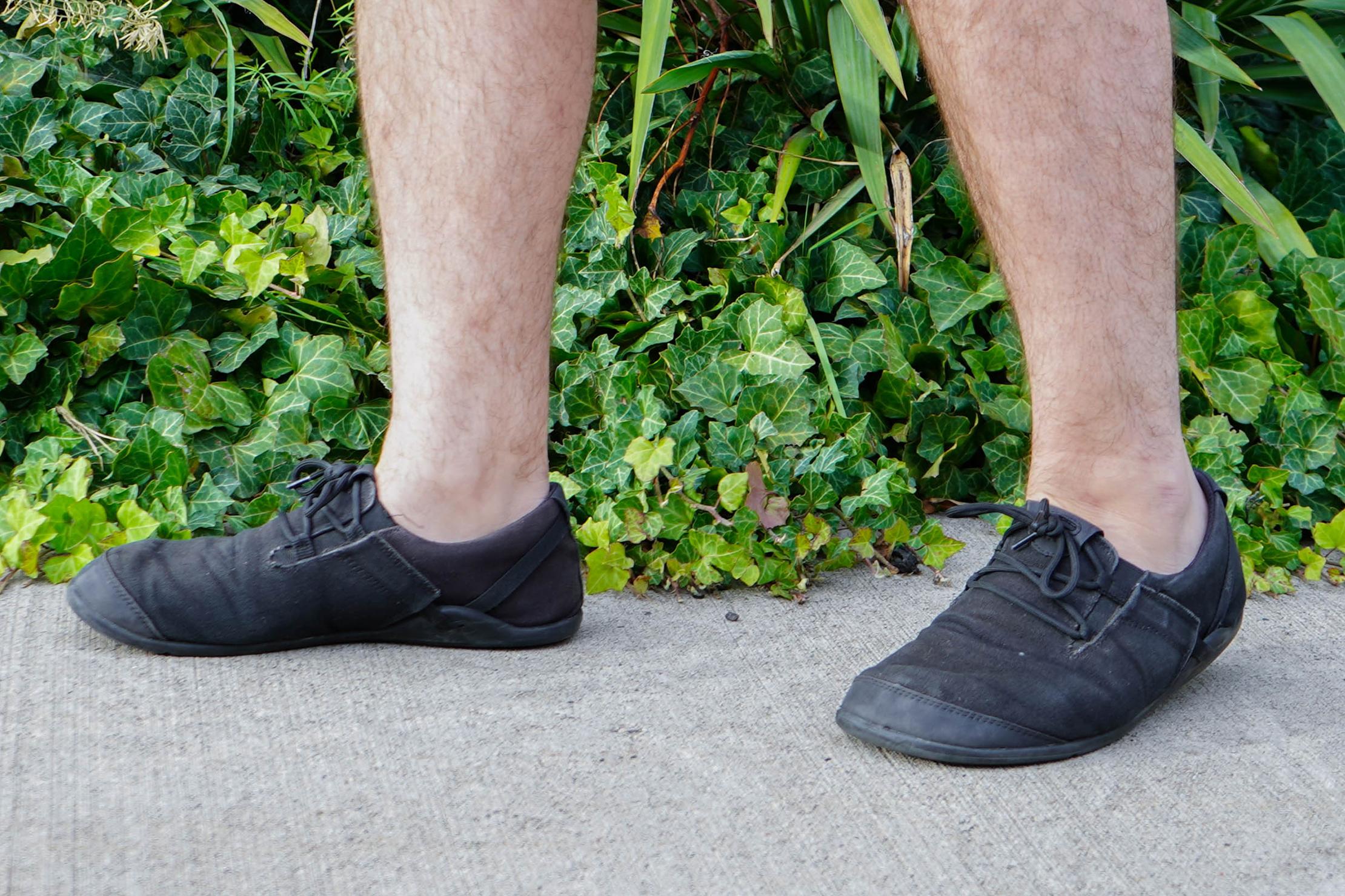 Xero Shoes Hana Men's In Detroit