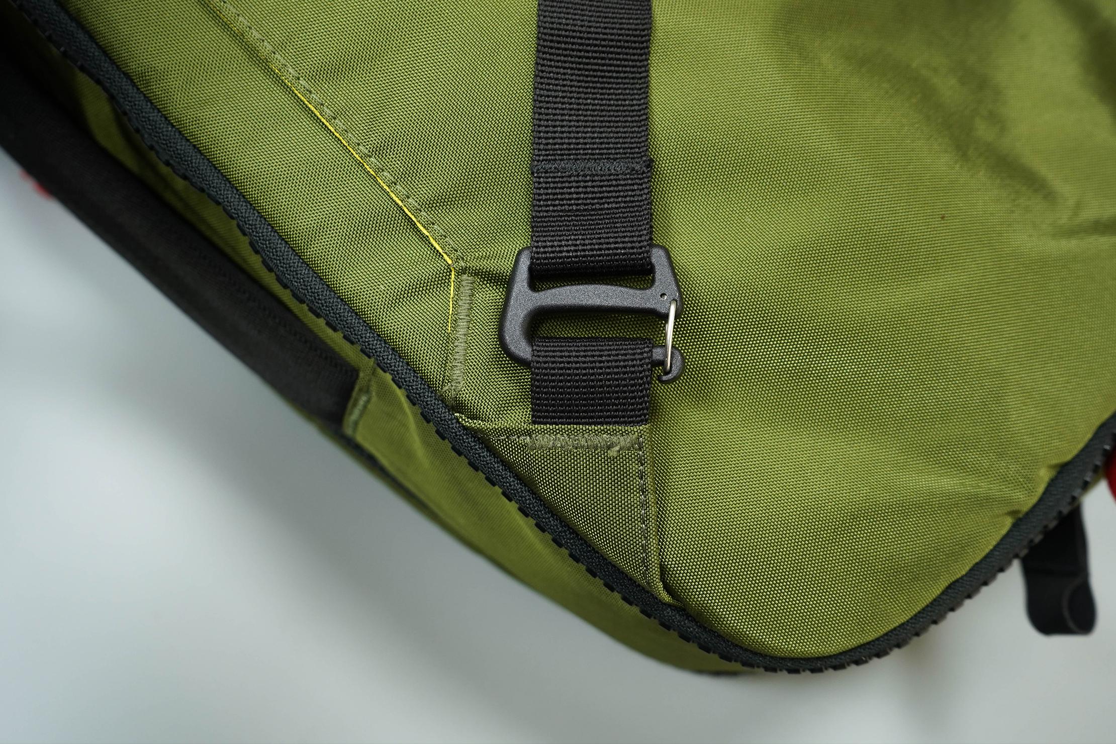 Topo Designs Global Briefcase 3-Day Gatekeeper