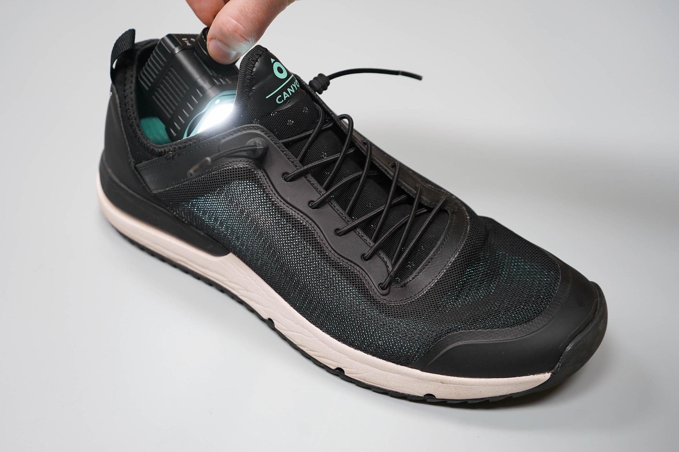 Tropicfeel Canyon Sneakers Mesh