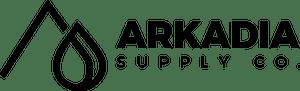 Arkadia Supply Co Logo