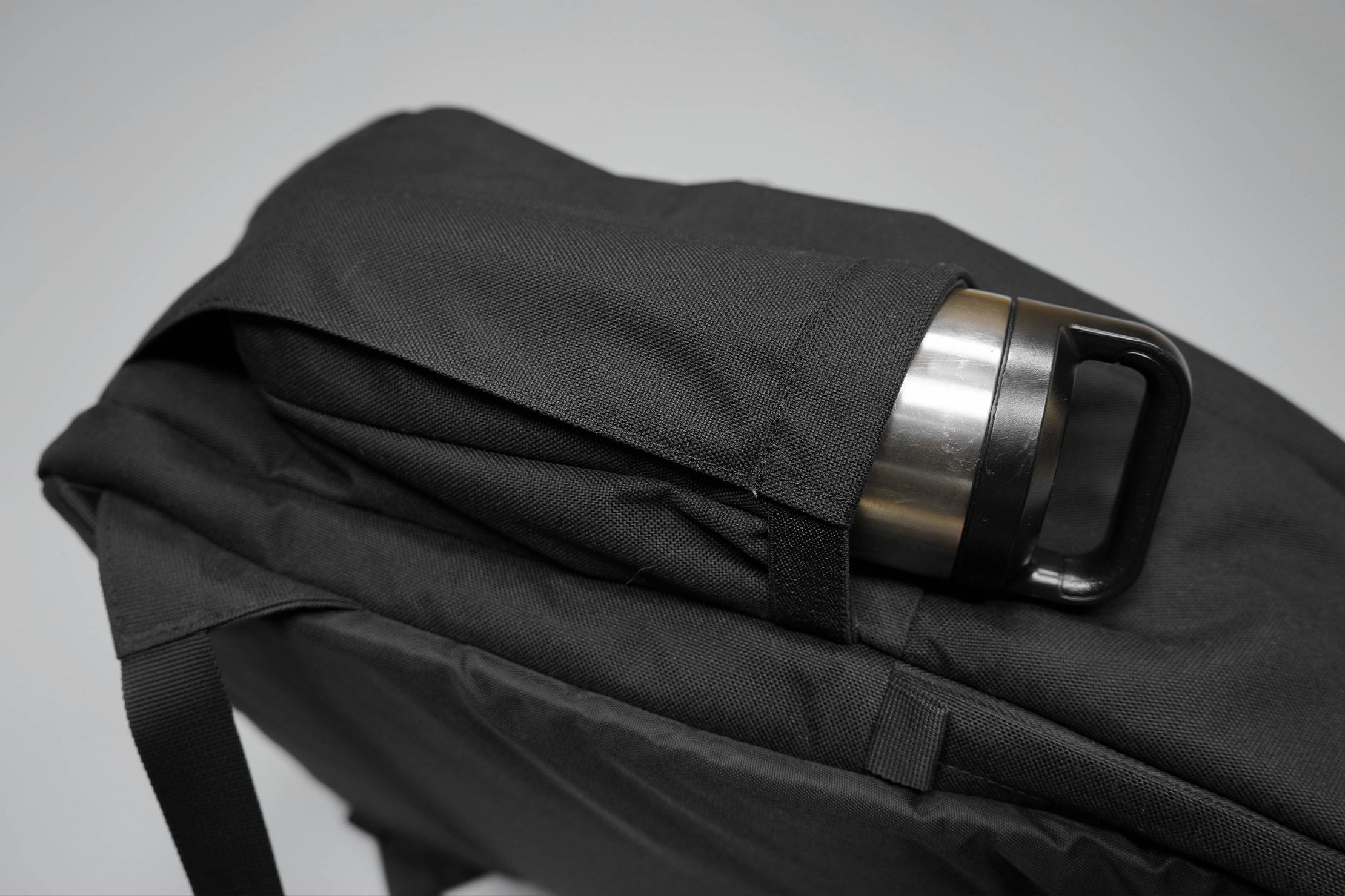 Topo Designs Core Pack Water Bottle Pocket