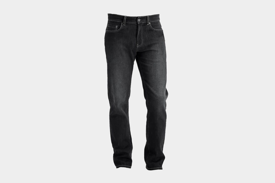 Bluffworks Departure Travel Jeans 2.0 Slim Fit