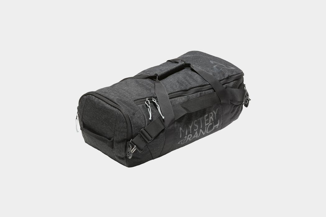 Mystery Ranch Mission Duffel 40L