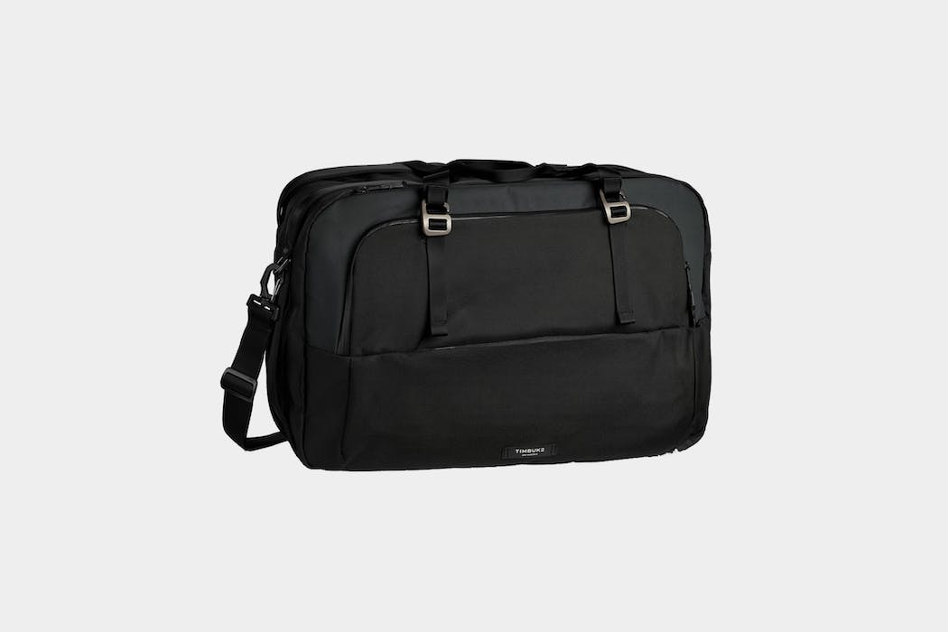 Timbuk2 Never Check Backpack Duffel