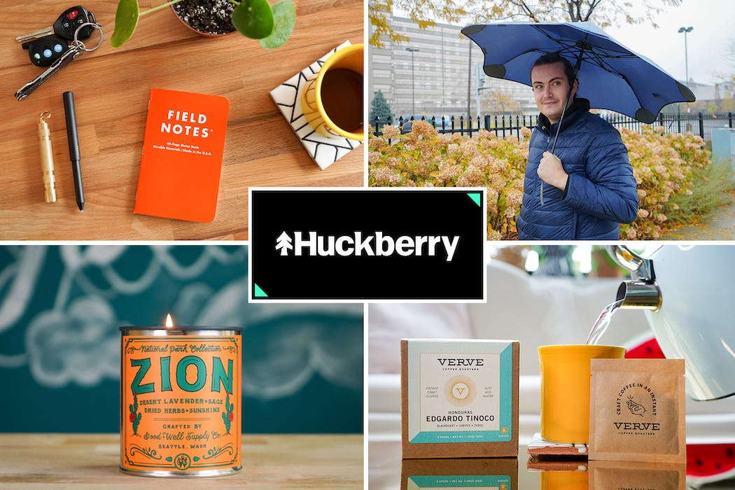 The Urban Explorer Gift Guide Sponsored By Huckberry