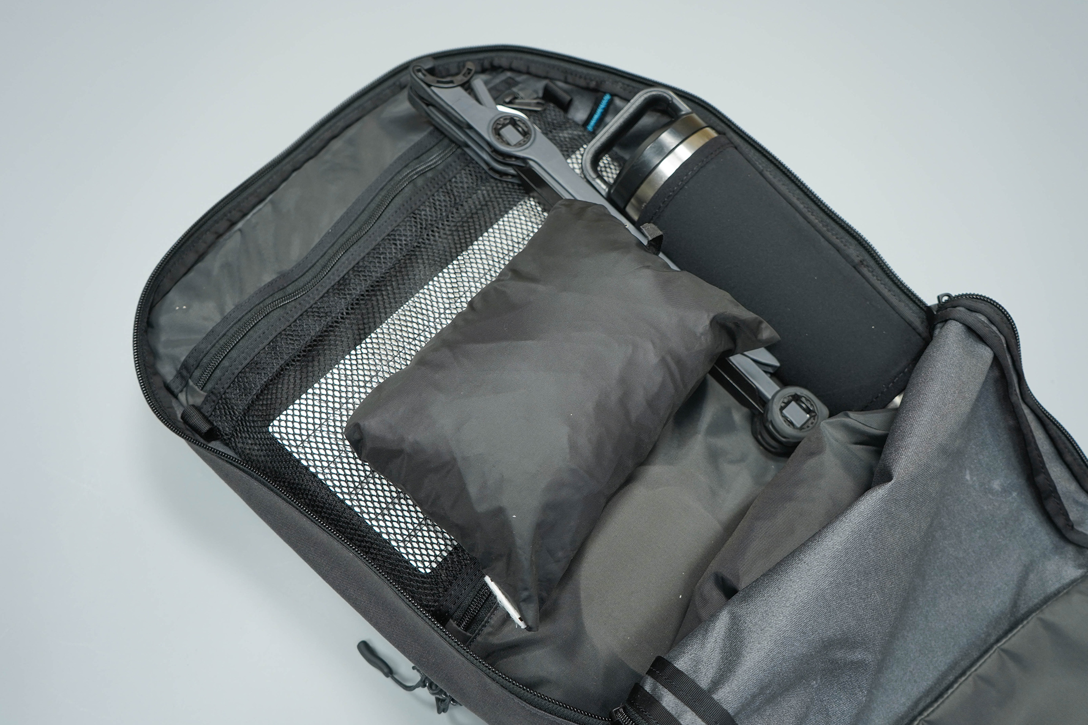 Minaal Daily Bag Main Compartment
