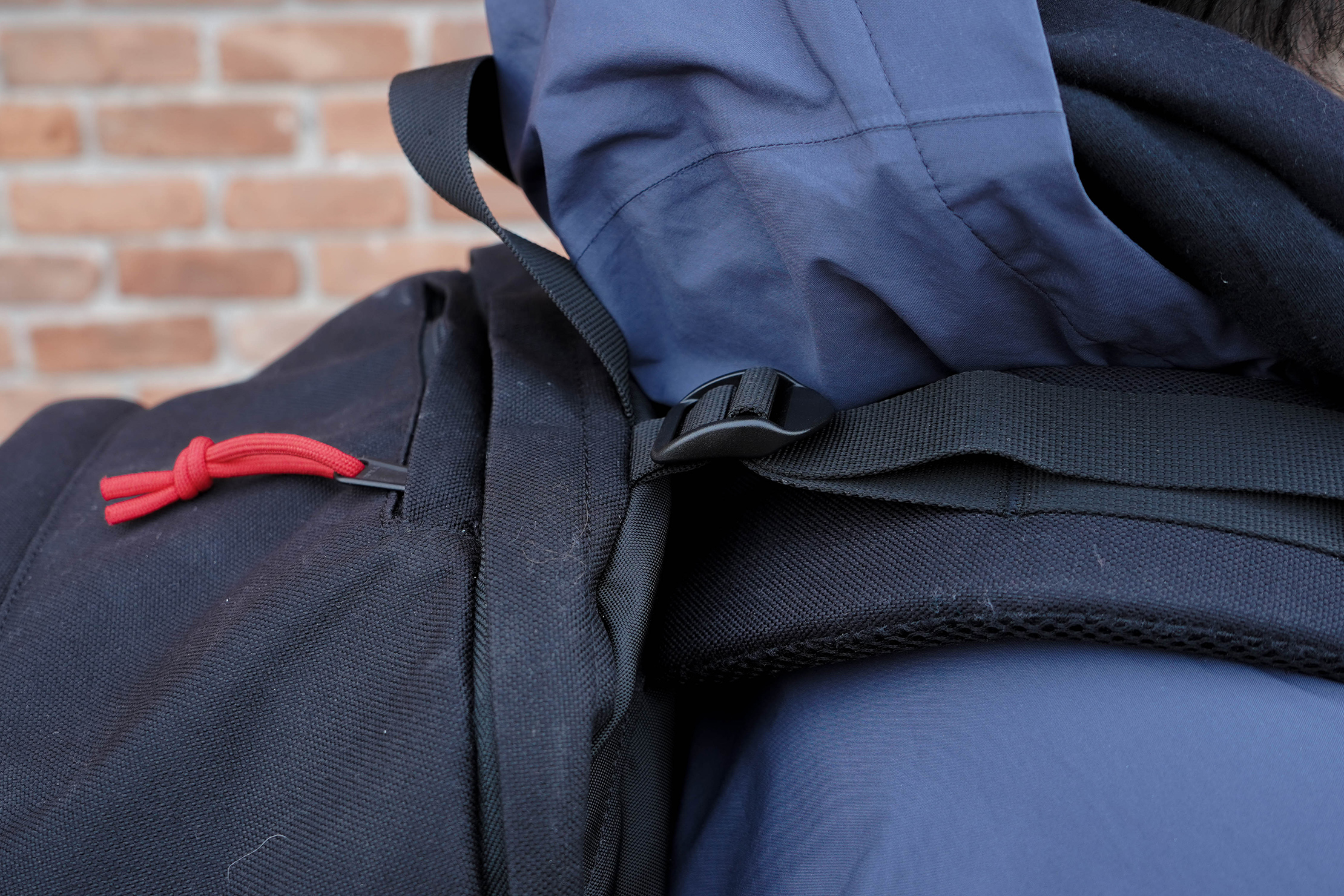 Topo Designs Core Pack Load Lifters