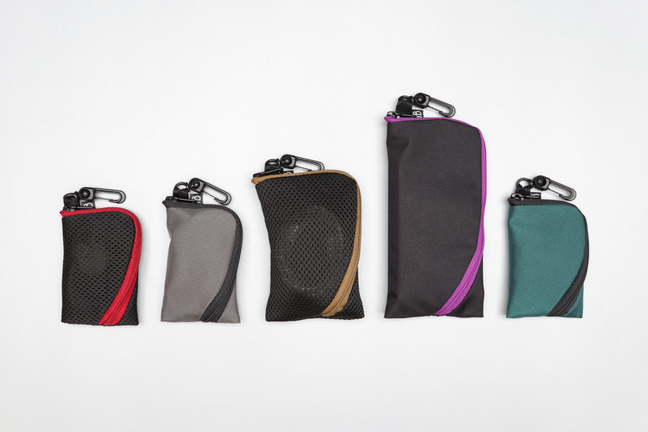 Tom Bihn Ghost Whale Pouches