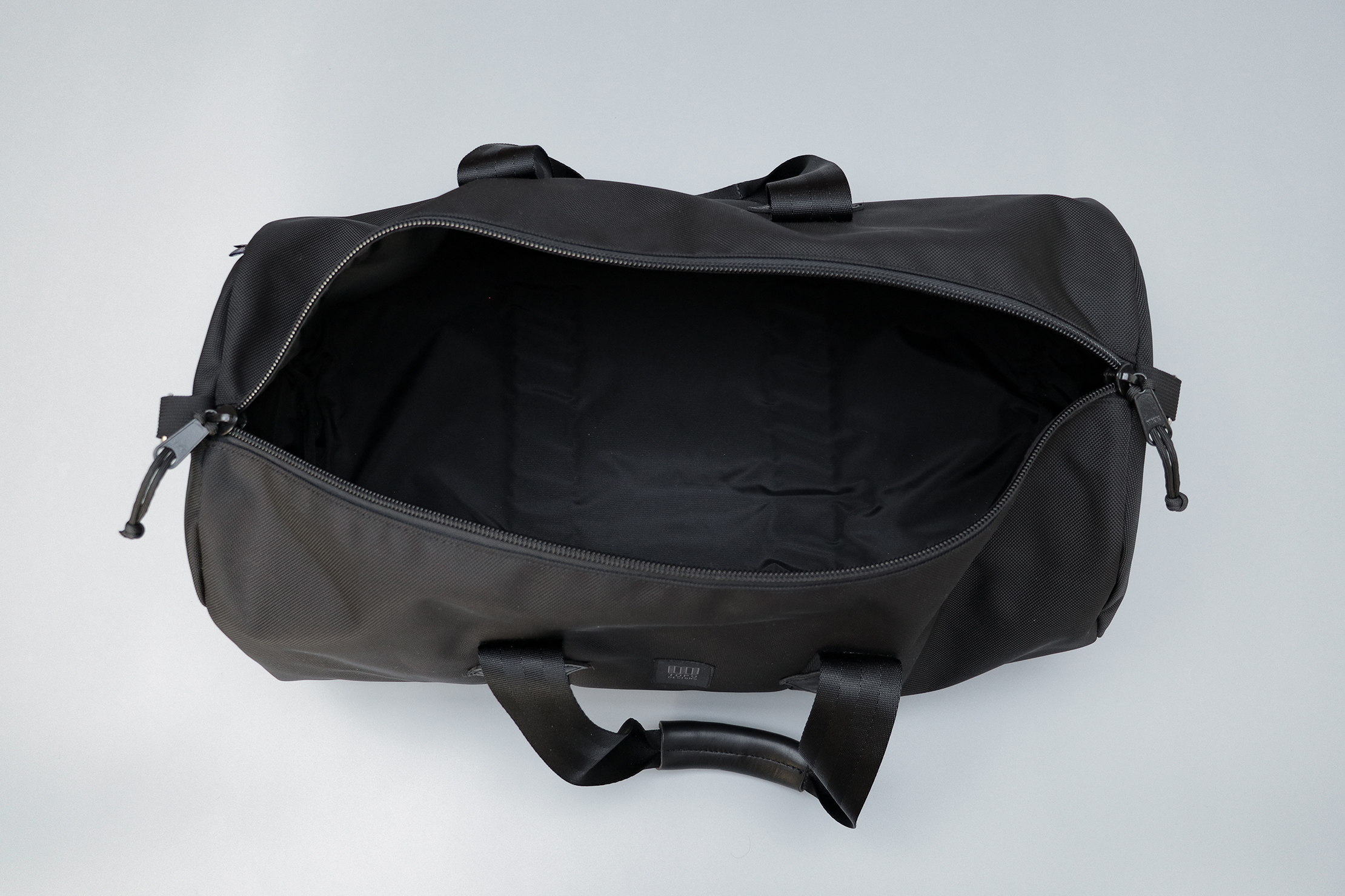 Topo Designs Classic Duffel Main Compartment