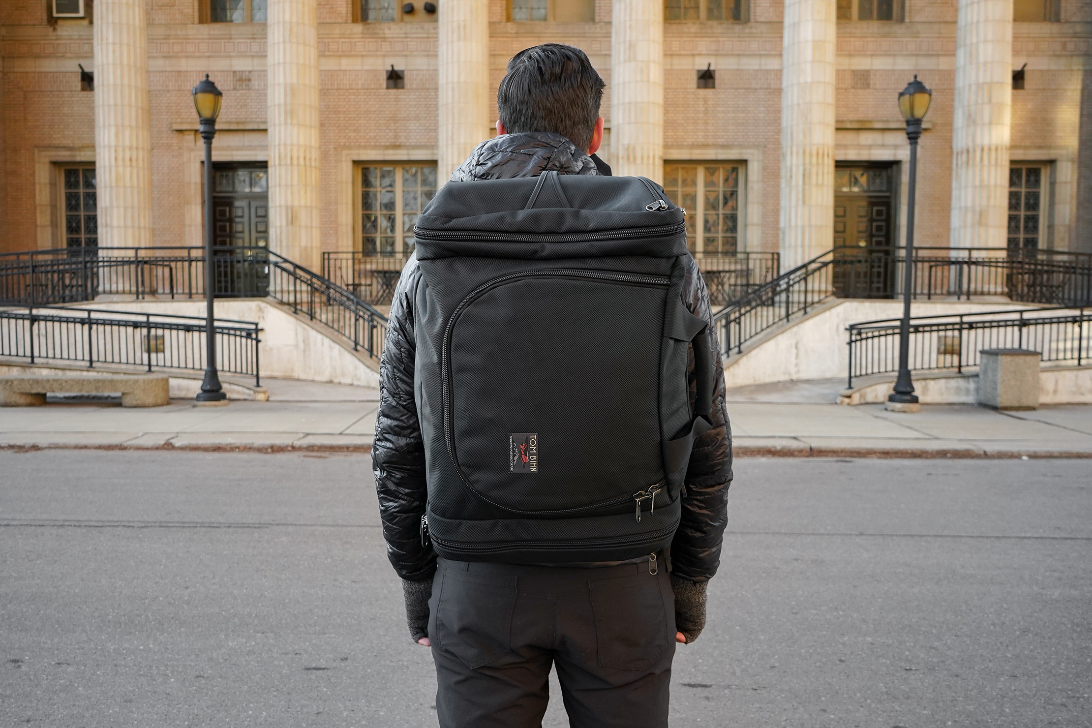 Tom Bihn Aeronaut 45 In Detroit