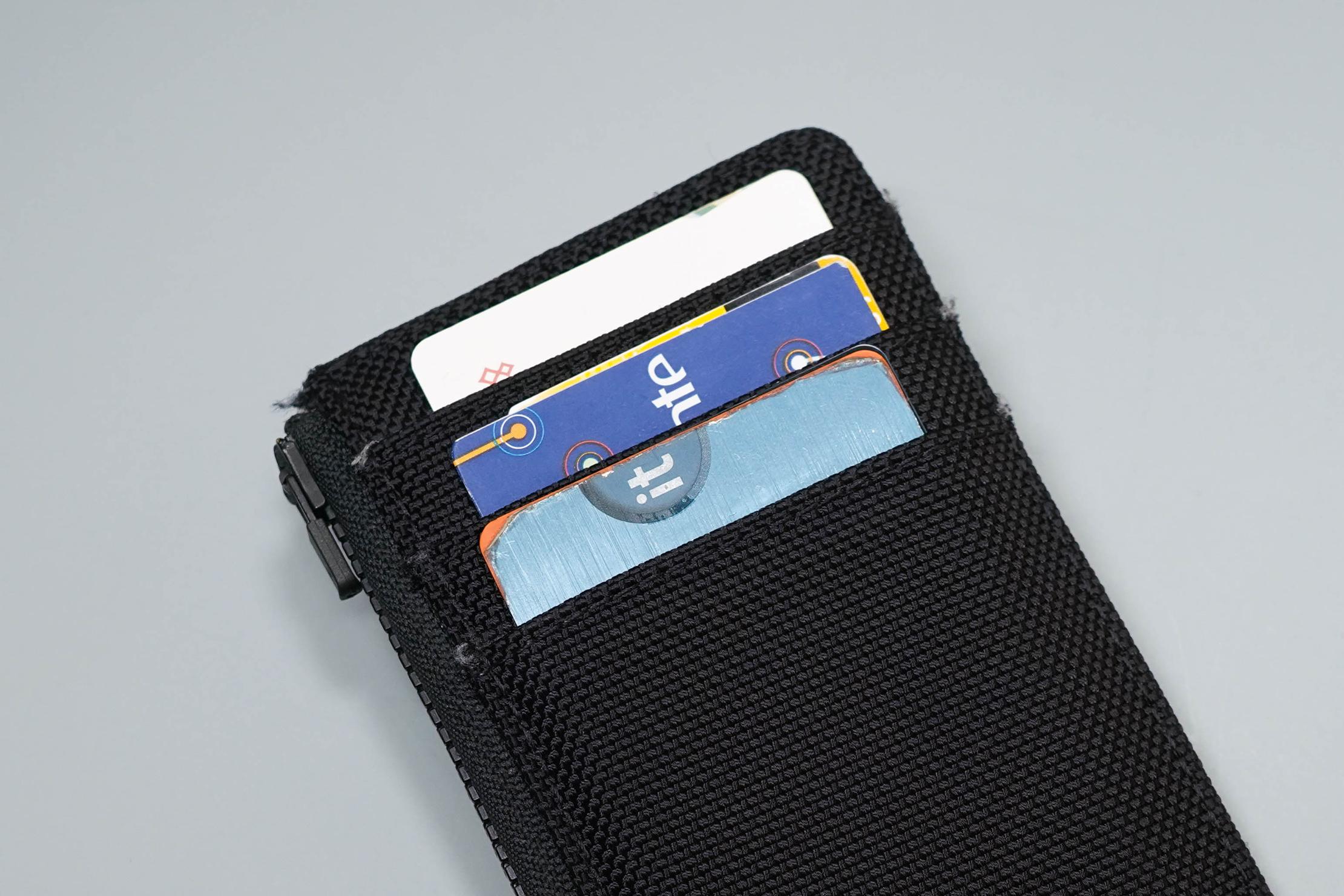 Aer Cardholder Card Pockets