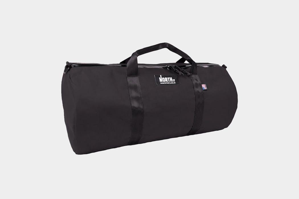 North St. Bags Scout 44L VX Duffle Black X51 X-Pac