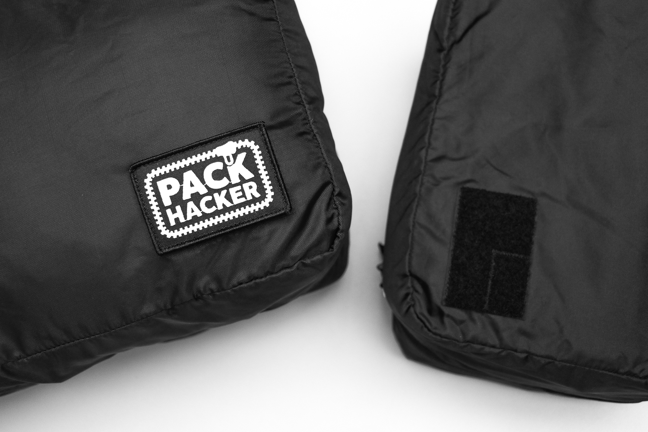GORUCK Packing Cubes Patch