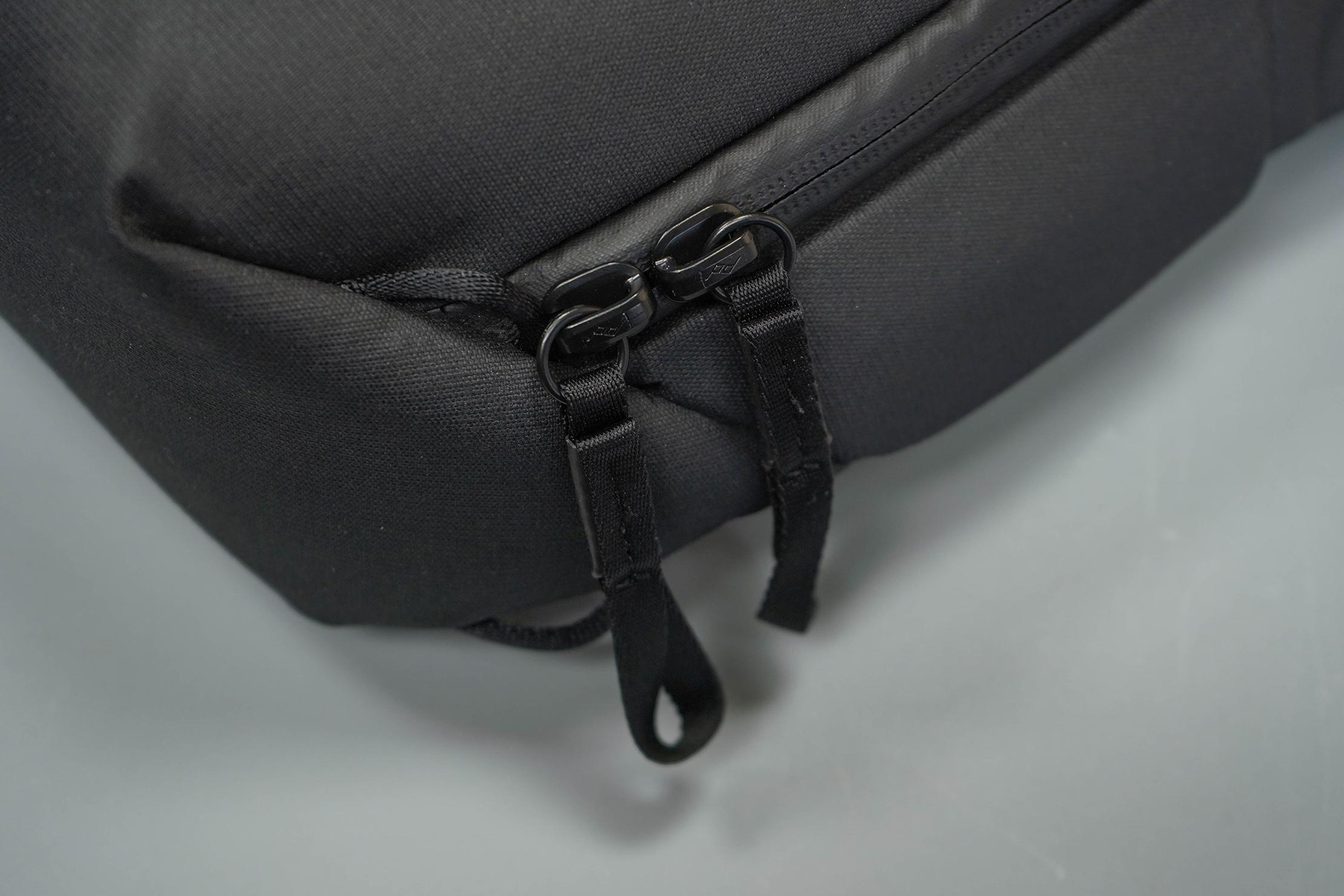 Peak Design Everyday Sling 6L V2 Zippers