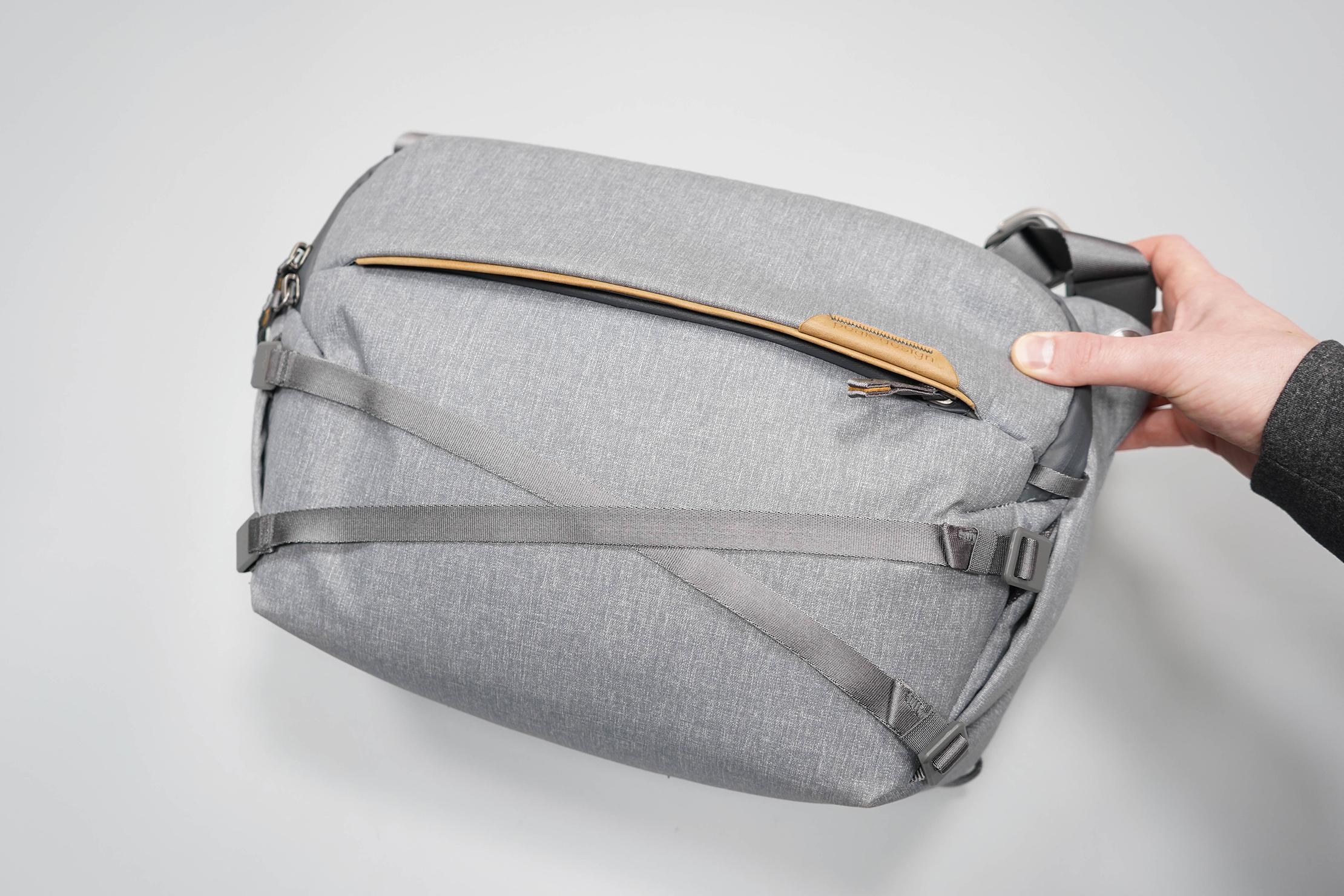 Peak Design Everyday Sling 10L V2 Front Straps