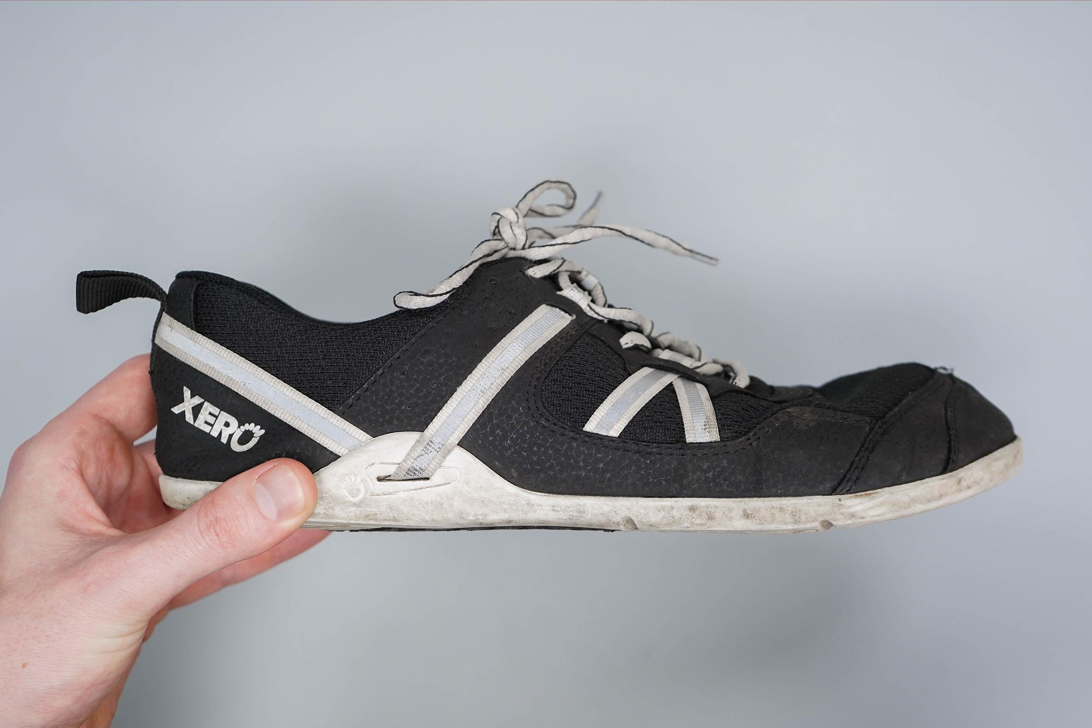 Xero Shoes Prio Zero Drop