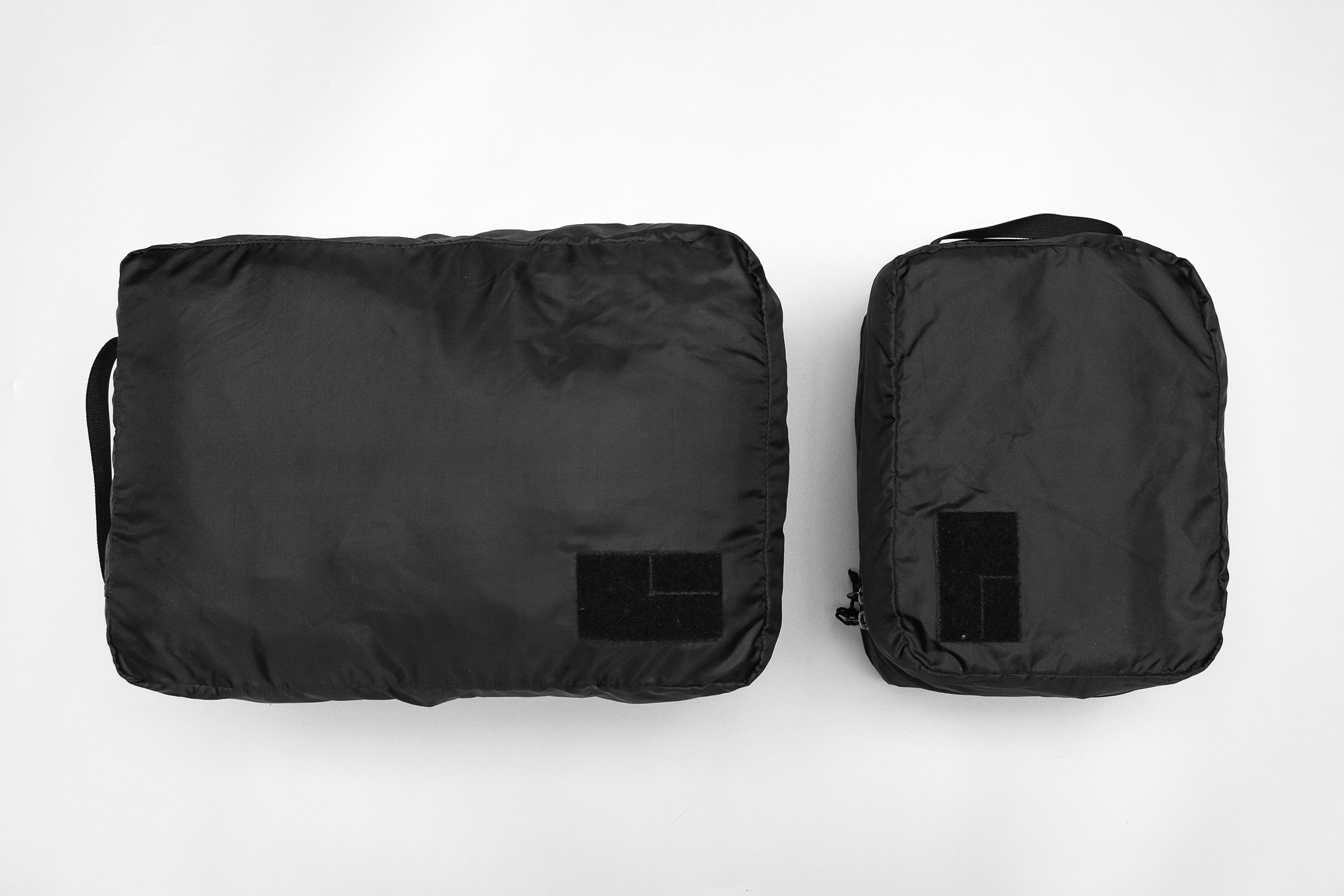 GORUCK Packing Cubes 10L And 20L Sizes