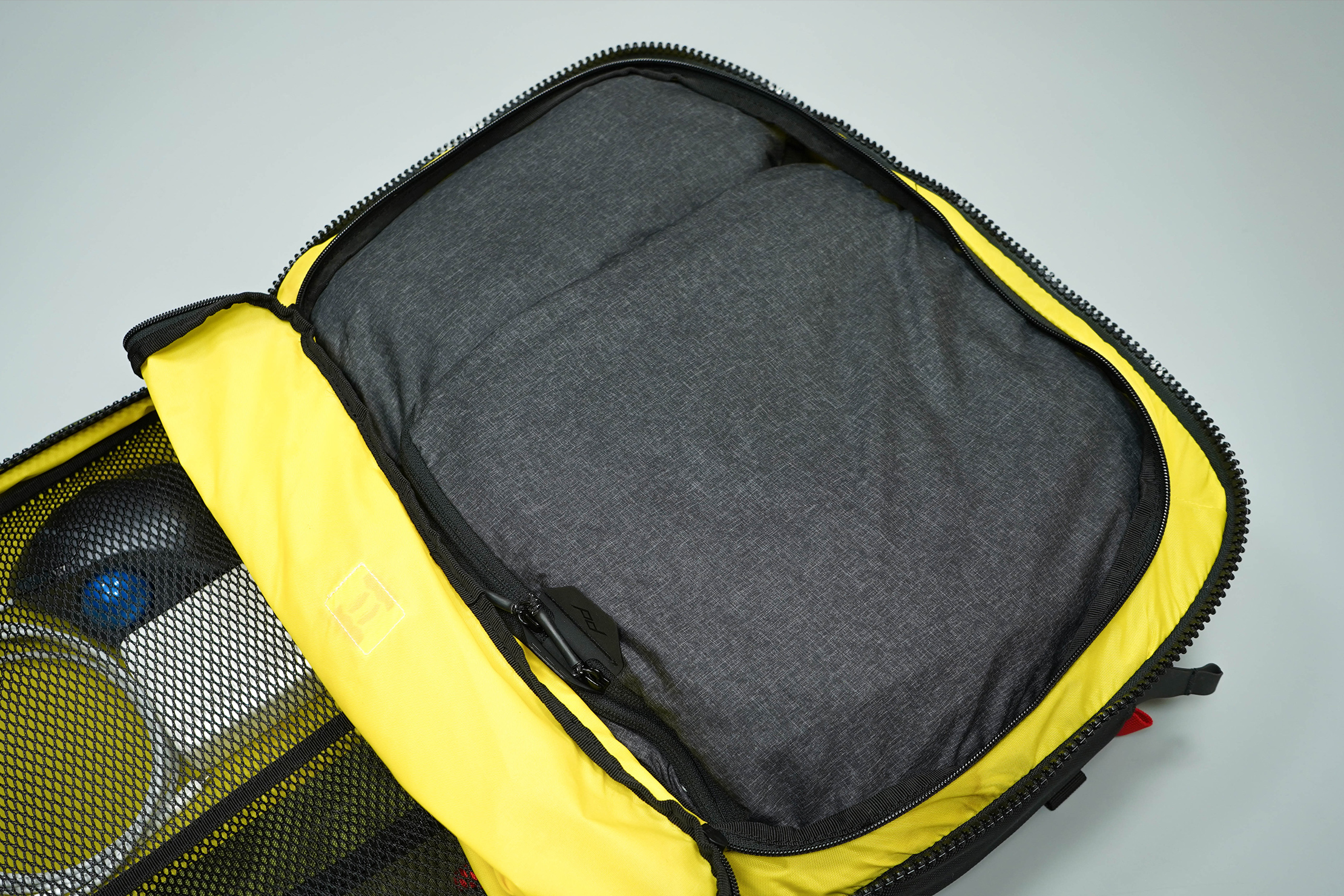 Topo Designs Global Briefcase 3-Day Packing Cubes