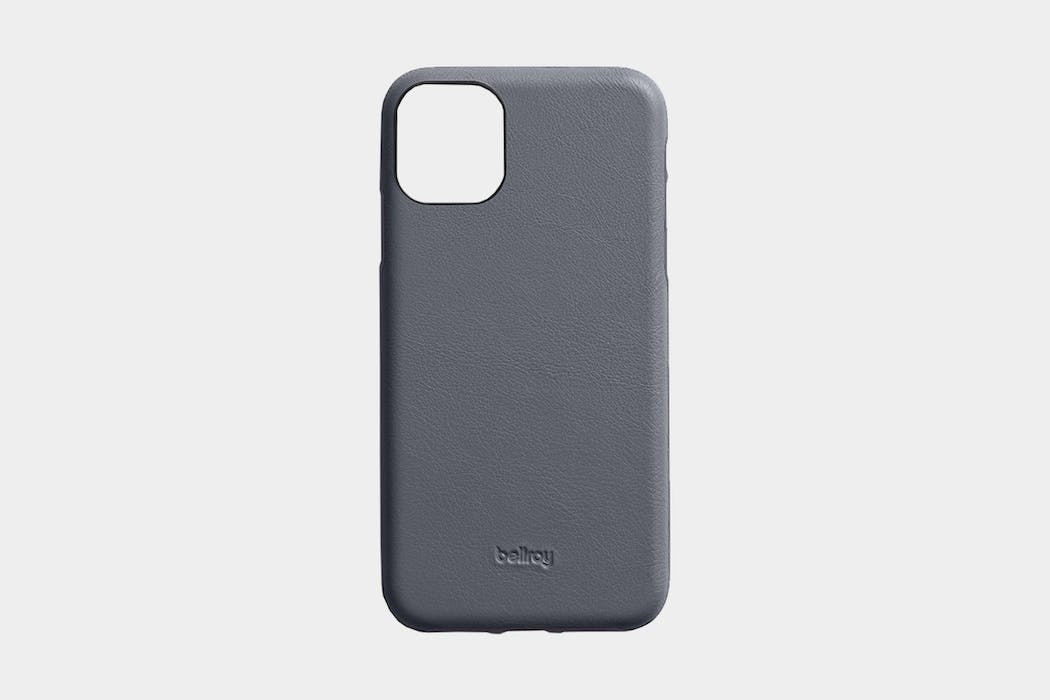 Bellroy Leather Phone Case (iPhone 11 Pro)