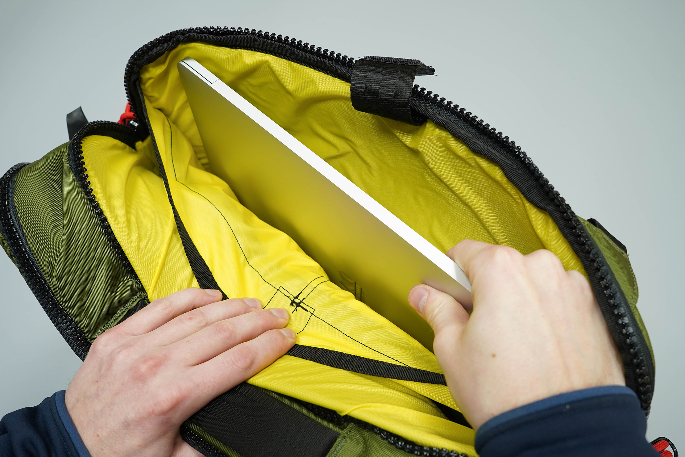 Topo Designs Global Briefcase 3-Day Laptop