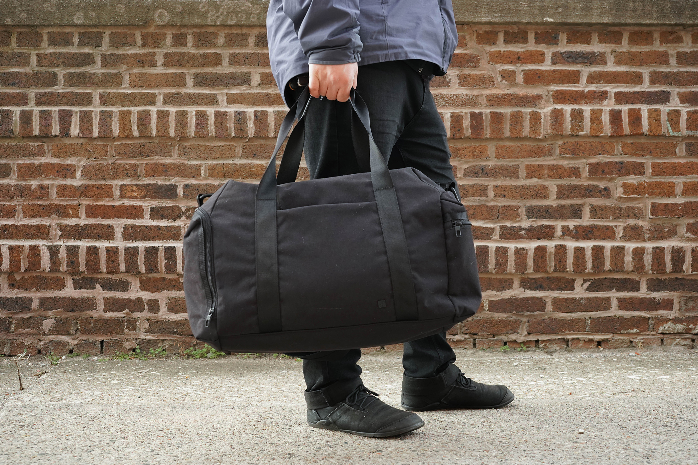 lululemon Command The Day Duffel 37L In Detroit
