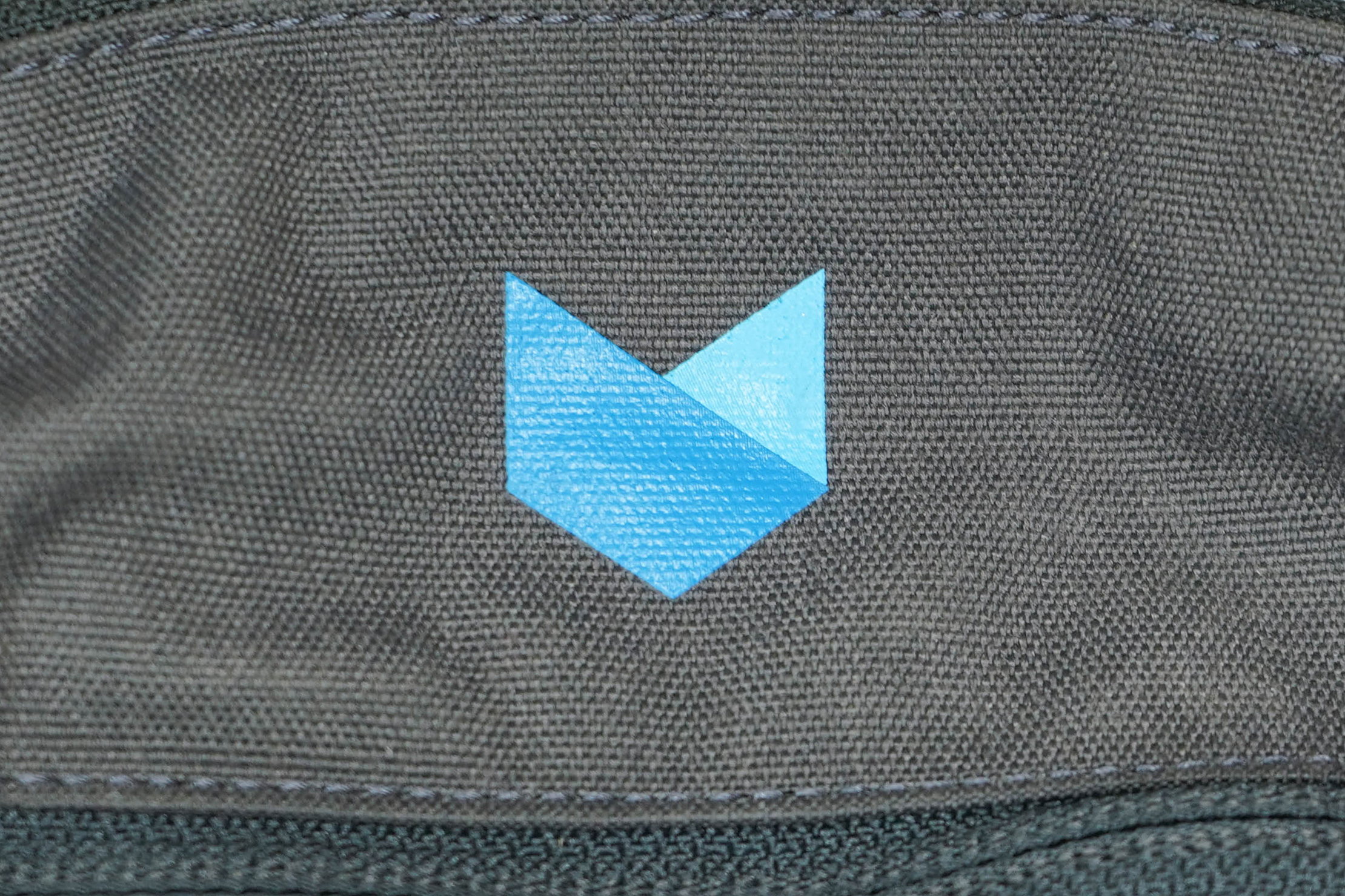 Minaal Daily Bag Logo