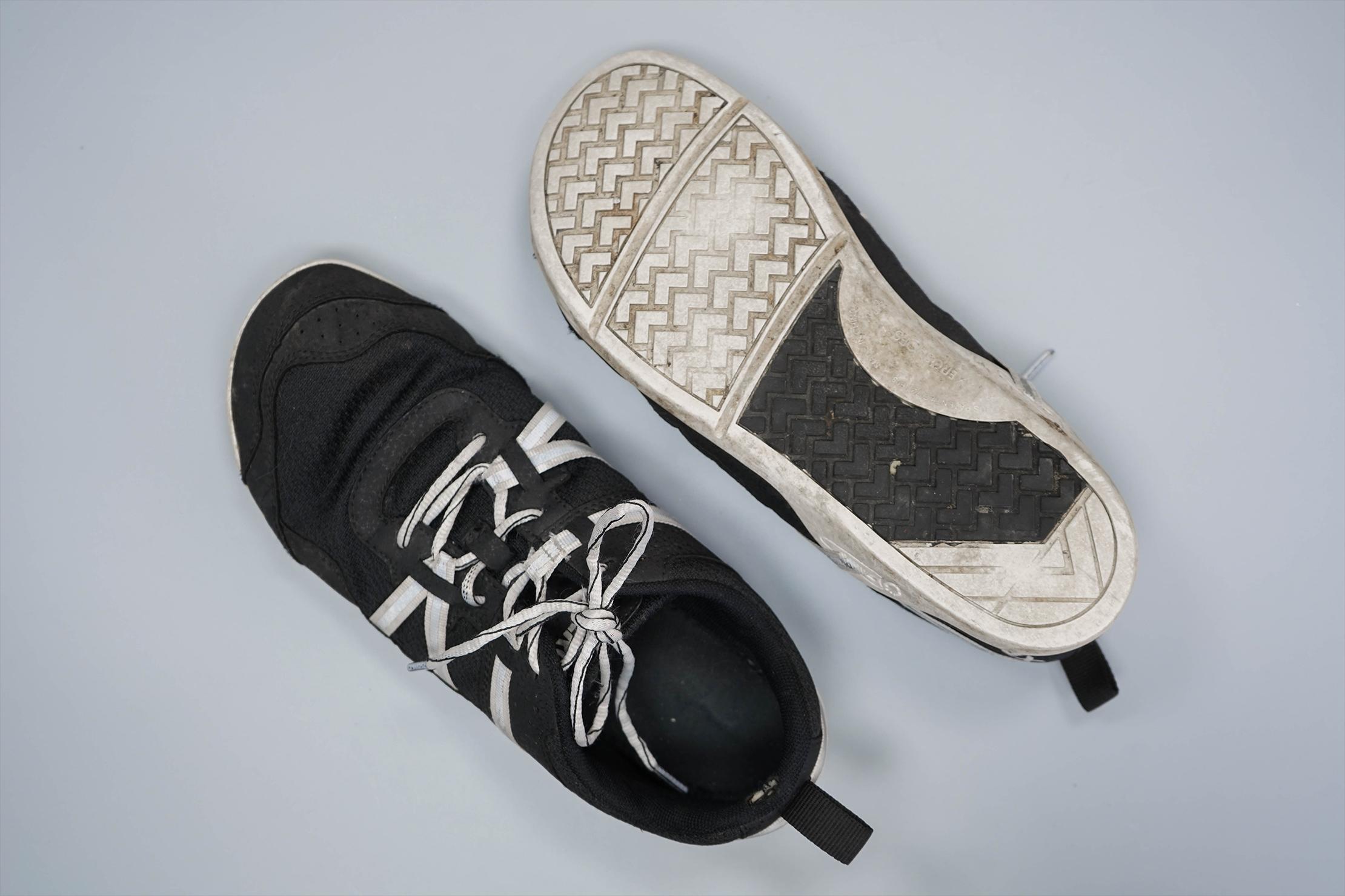 Xero Shoes Prio Top And Bottom