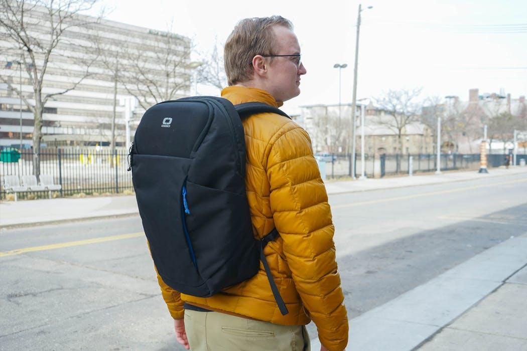 Ogio Shadow Flux 420 Backpack In Detroit