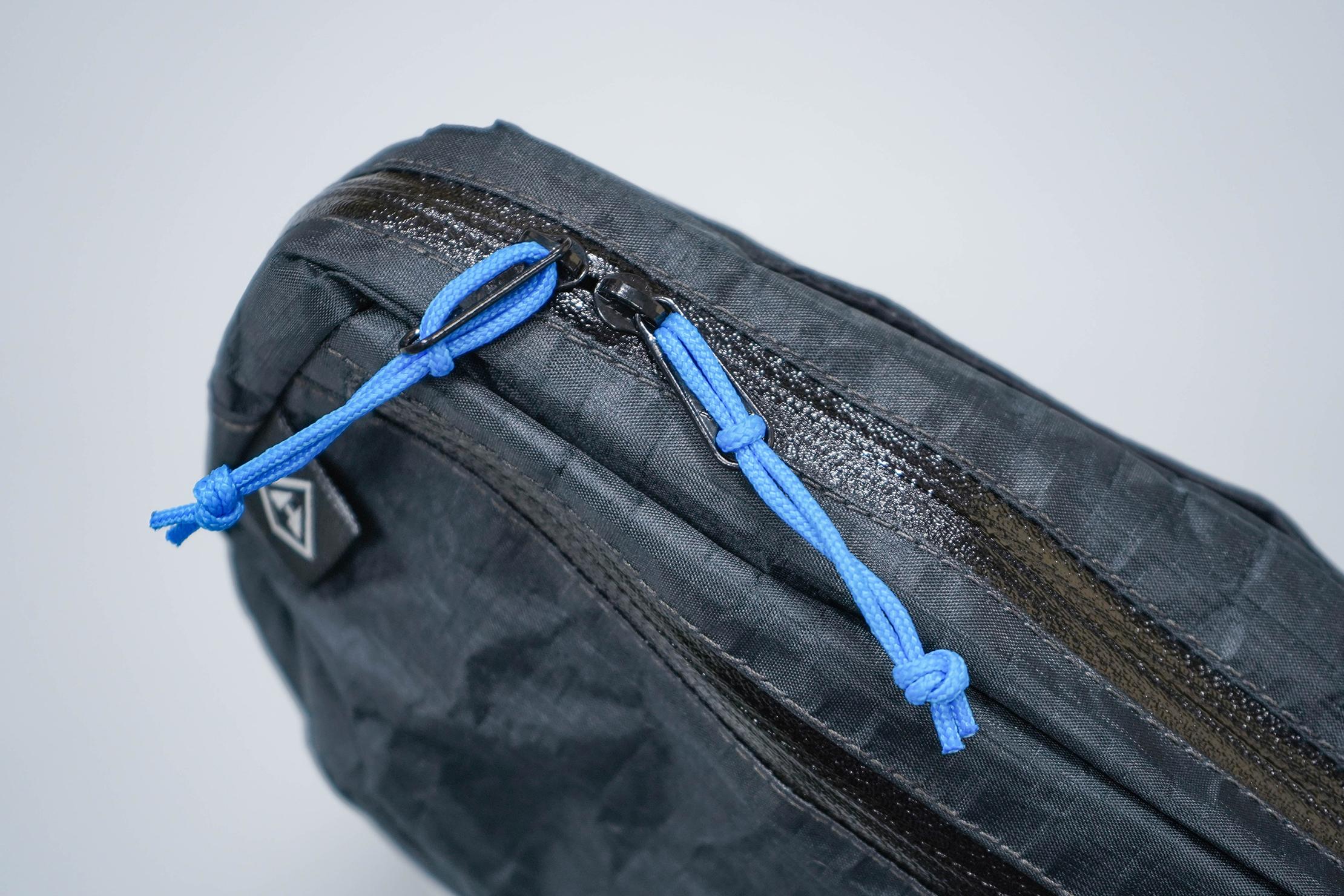 Hyperlite Mountain Gear Versa Zipper