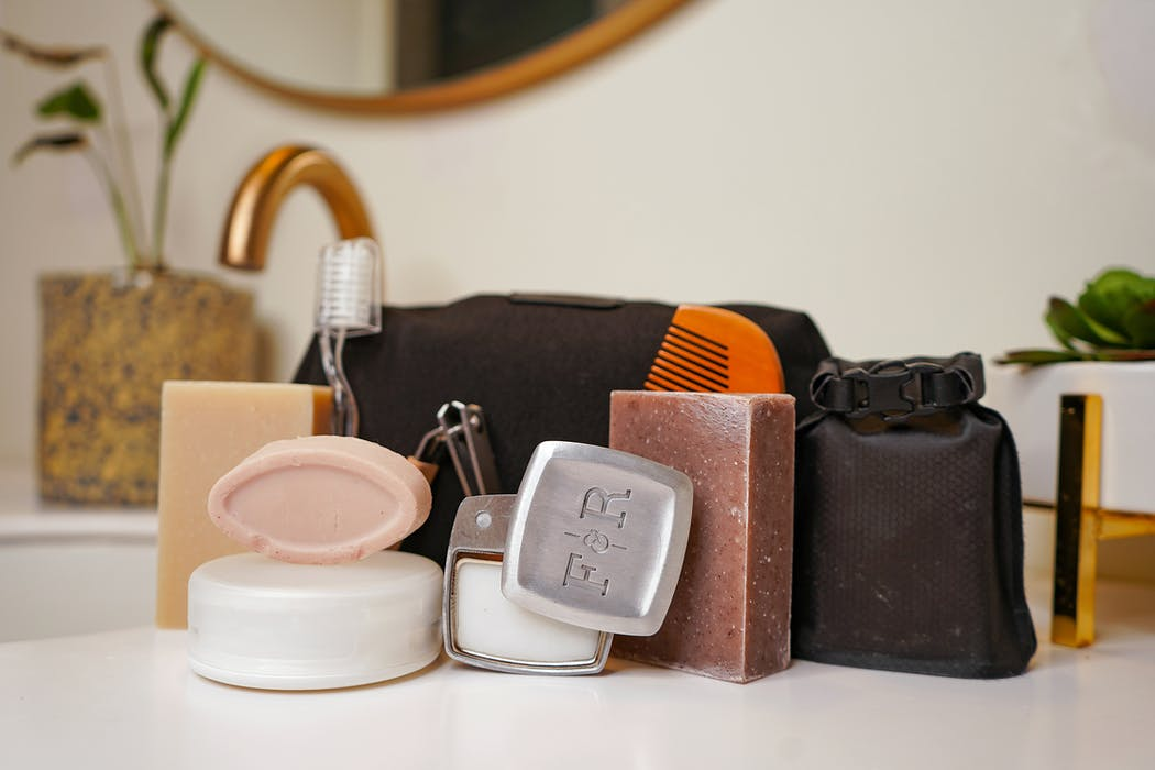 The Best Solid Toiletries For Travel