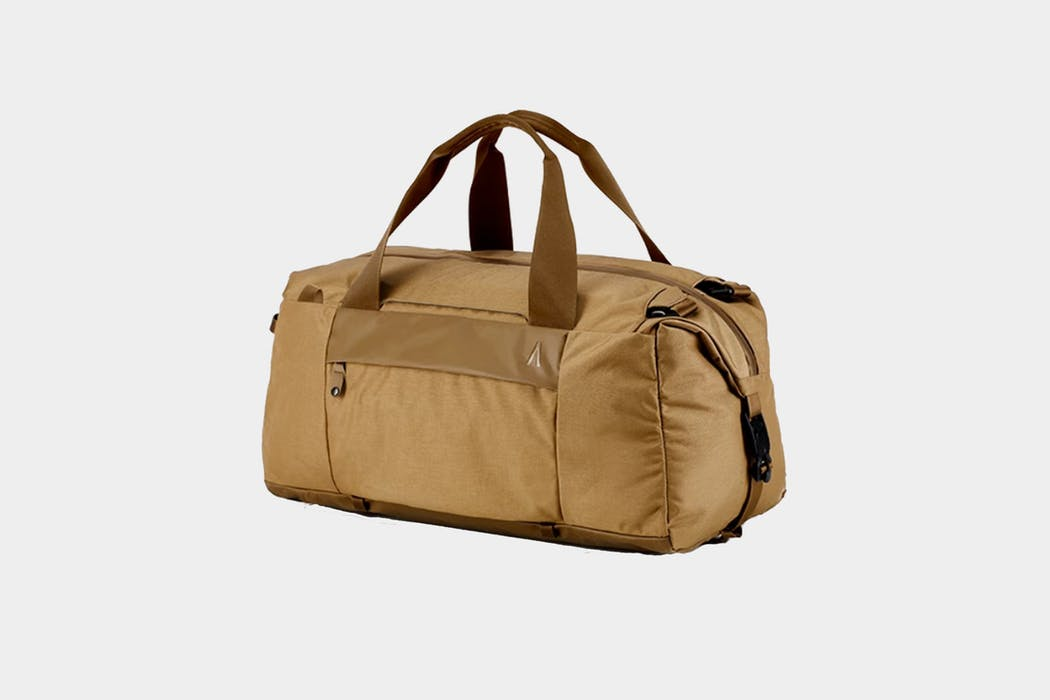 Boundary Supply Aegis Duffel Pack