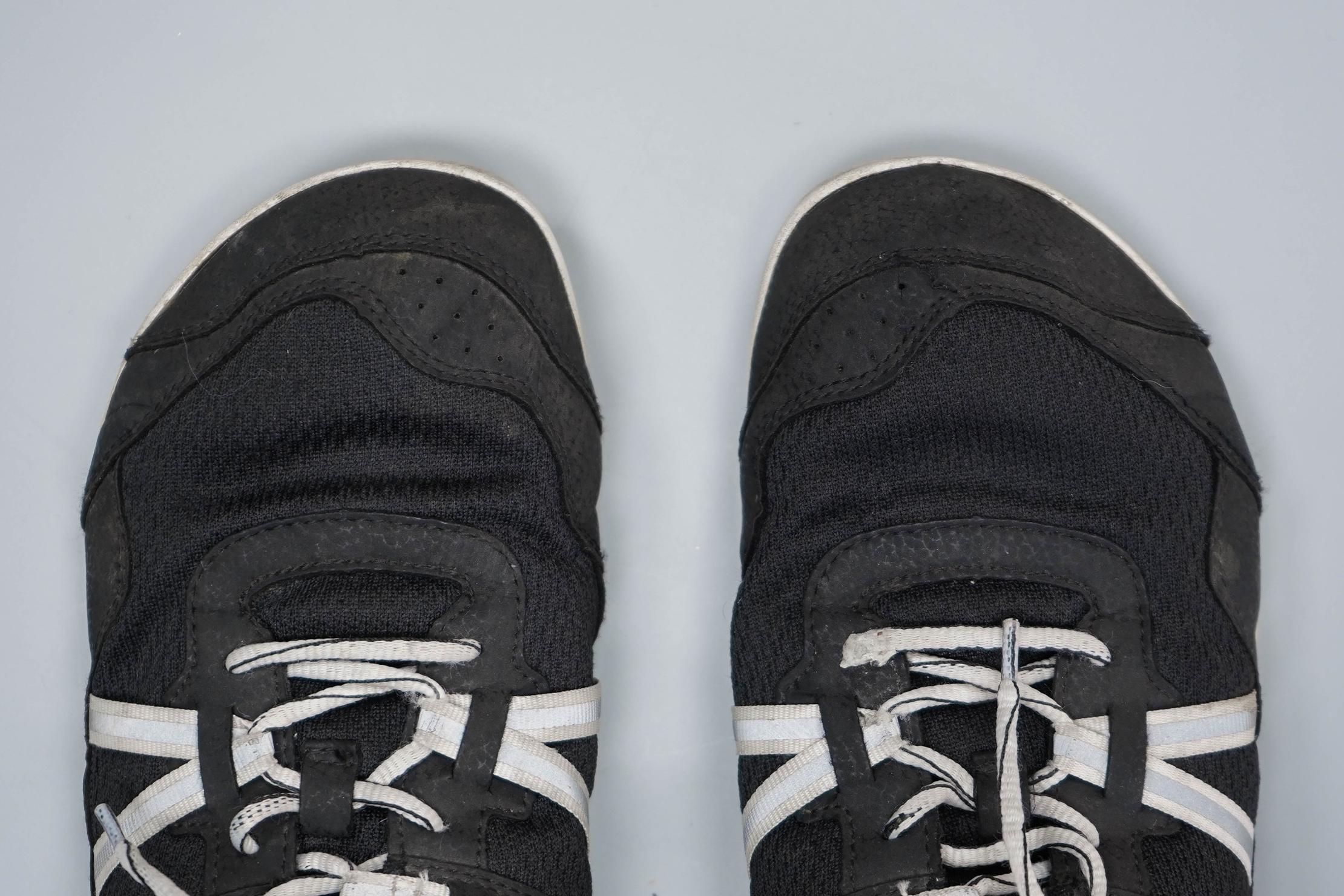 Xero Shoes Prio Toe Box
