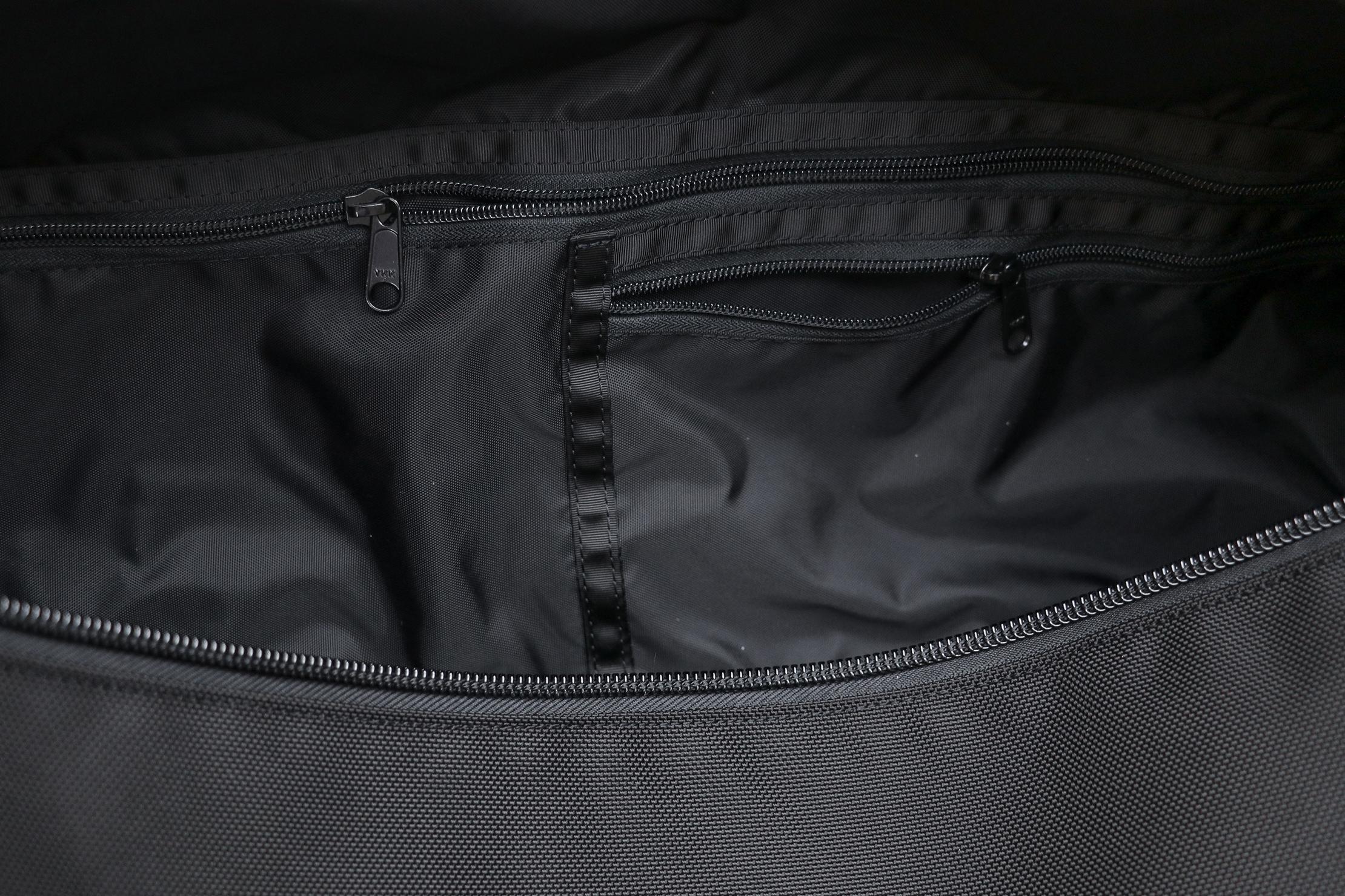 Topo Designs Classic Duffel Internal Pockets