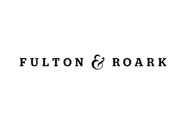 Fulton and Roark Hero