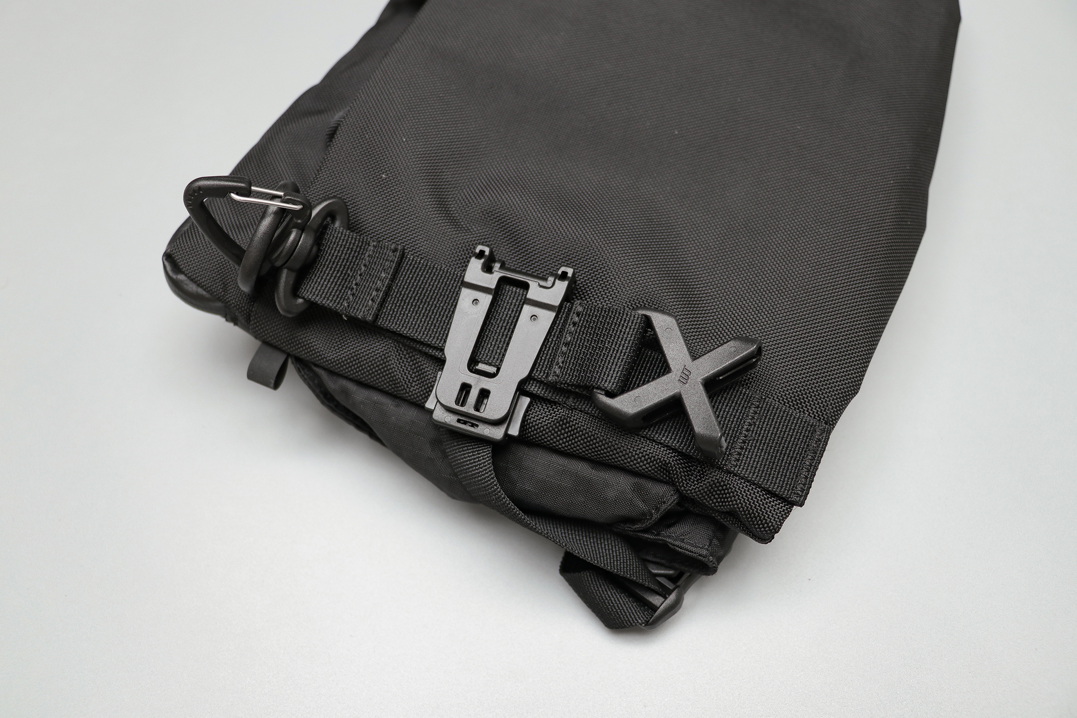 CODEOFBELL ANNEX LINER Strap Clip