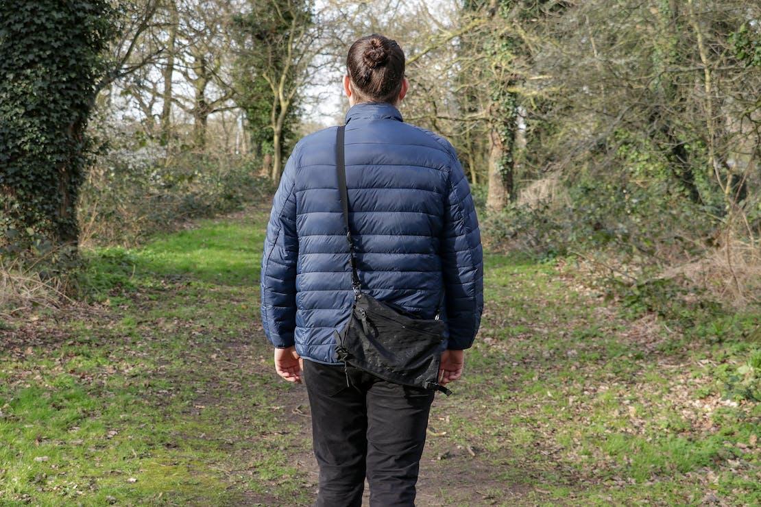 CODEOFBELL ANNEX LINER In Essex UK
