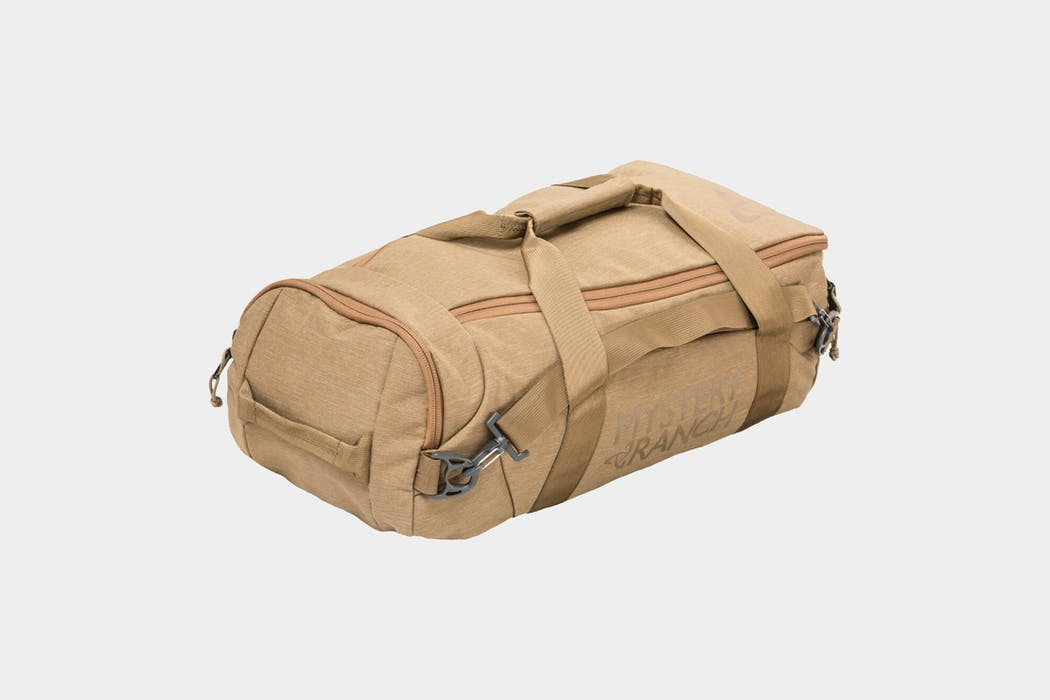 Mystery Ranch Mission Duffel 90L