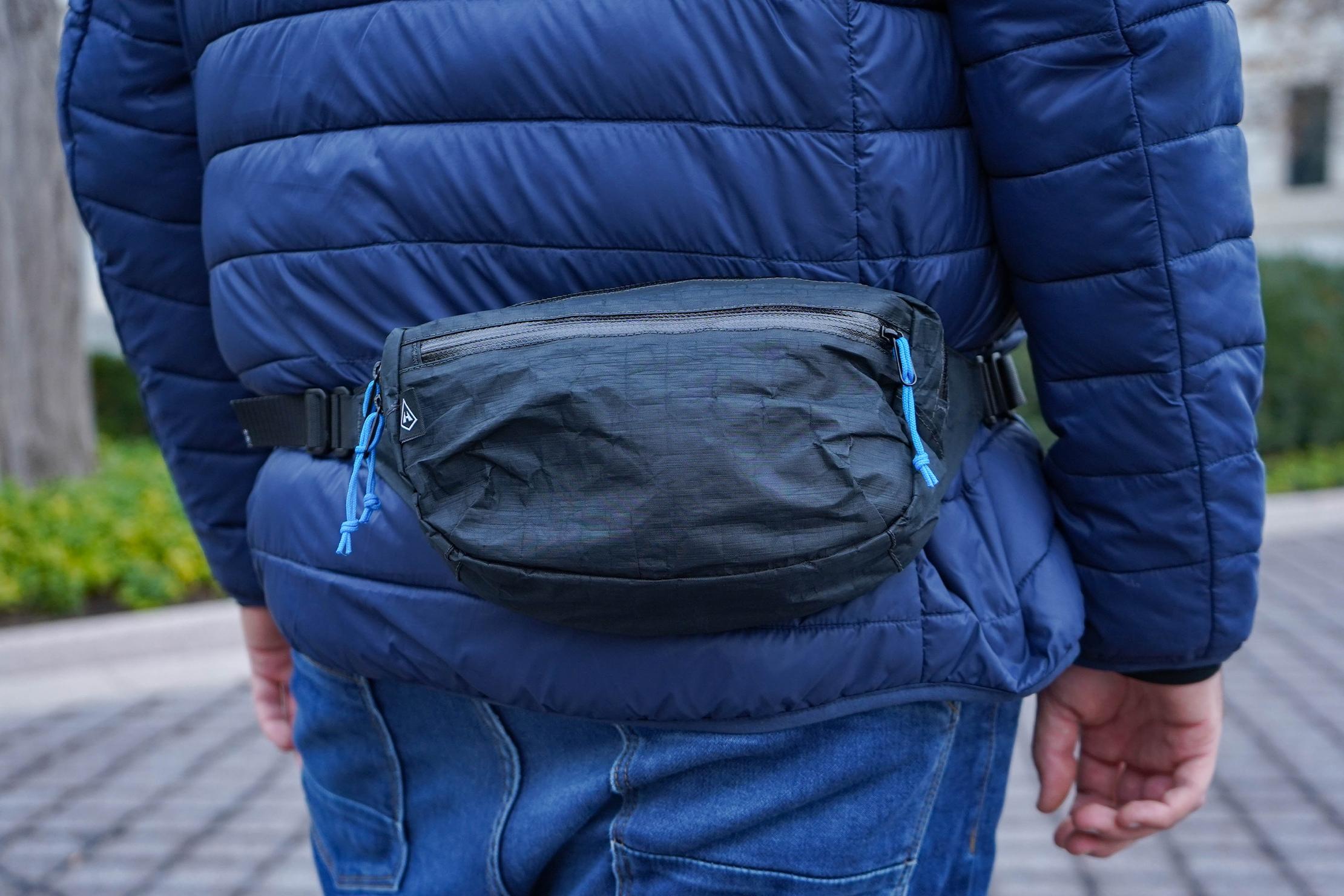 Hyperlite Mountain Gear Versa Waist Carry